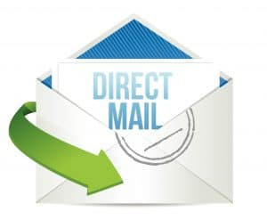Direct mail marketing brisbane