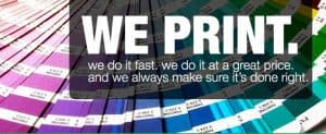 Digital Printing Brisbane