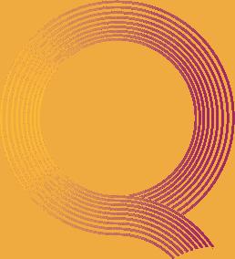 Q Print Logo