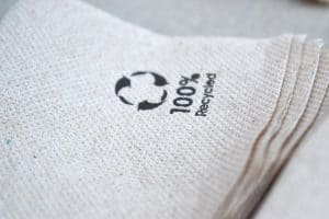 recycled paper printing