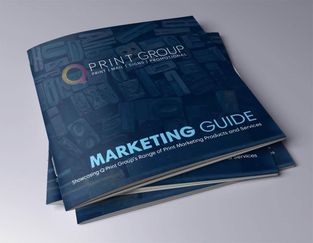 Q Print Marketing Guide Brisbane