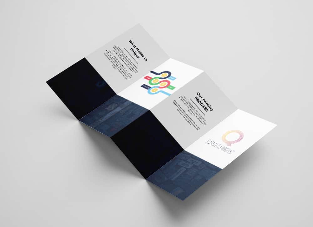 Accordion Brochure