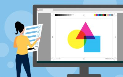 How to make your artwork print ready
