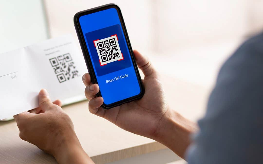 How to create interactive print marketing with QR codes