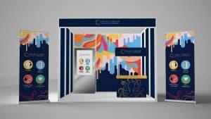 exhibition printing